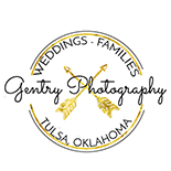 Gentry Photography – Tulsa Wedding Photographer, Children & Family Photographers